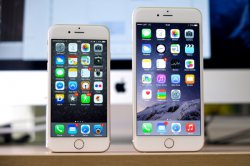Apple iPhone 6S � iPhone 6S Plus �������� ��� ����������