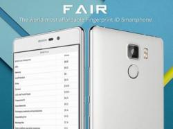 Смартфон UMi Fair станет «убийцей» Xiaomi Redmi?