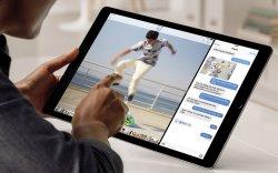 ���������� ������ Apple iPad Pro ����������� �� ������ 2015