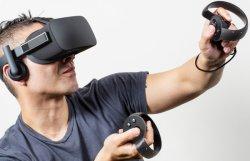 ���������������� �������� ������ Oculus Rift �� ���� ������, ��� $350?