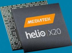 ��� Helio X20 �������� ������ � Geekbench