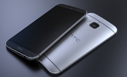 HTC One M9 ����� �������� �� Android 6.0!