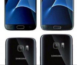 Известны цены на Samsung Galaxy S7 и Galaxy S7 Edge в России
