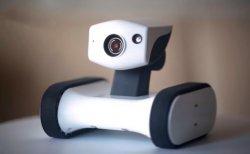 Робот Riley: «сверхразум» убережет дом от грабителей