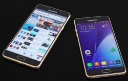 Samsung Galaxy A5 (2017) ����� �������� ����� ����������� � ����������� ������ ����������� ������