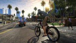 Grand Theft Auto V – игра для фанатов серии