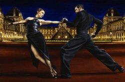 Непревзойдённое аргентинское танго