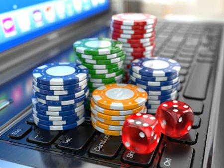 Актуальные онлайн-казино