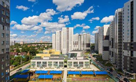 Покупка недвижимости в Подмосковье - прекрасный вариант для семьи с детьми