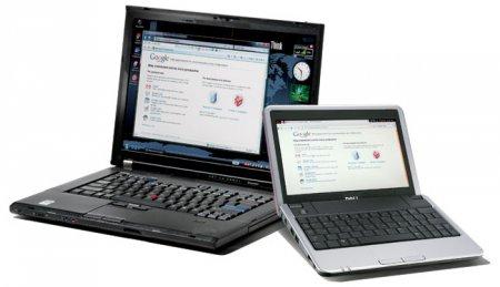 Ноутбук или современный нетбук – в чем разница?