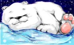 Долгожданное появление трекера сна