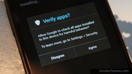 Почему внезапно исчезают приложения из Android и как это работает