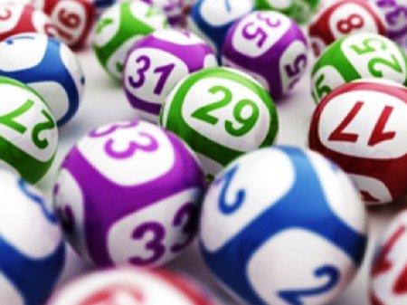 Основные виды современной лотереи