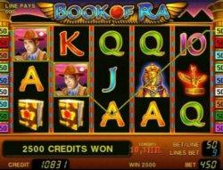 Бесплатное казино