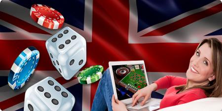 Лучшие из лучших - Top 10 online casinos UK