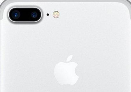 Особенности Apple iPhone 7 Plus 32Gb