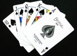 Деберц - карточные игры онлайн с реальными людьми